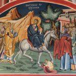 Danas slavimo CVETI i ulazak Gospoda Isusa Hrista u Jerusalim