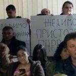 """SNS odbornici """"dežuraju"""" i u """"svojim"""" i u opozicionim opštinama i gradovima"""