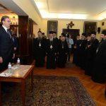 Episkop Grigorije: Vučić na Saboru nije izneo plan, rekao da se zanosimo idejom da je Kosovo naše