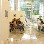 "Izložba ""Oponašanje vremena – delo, slika, reč"" deo manifestacije Muzeji za 10: Promocija ženskog stvaralaštva"
