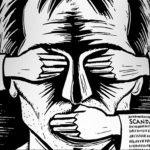 Povodom 3. maja – Svetskog dana slobode medija: Pet minuta  GROMOGLASNE TIŠINE