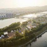 Beč: Festival na Dunavskom ostrvu 2019.