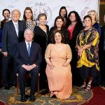 Karađorđevići na proslavi 25. godišnjice humanitarne organizacije Lajflajn iz Čikaga