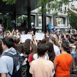 Roditelji maturanta podneli tužbu protiv novinarke TV Pink Ksenije Vučić