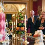 """Izložba """"Palata kraljice Viktorije"""" u Bakingemskoj palati"""