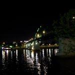 Park Ušće: Stari savski most kao kulturni centar sa lokalima?
