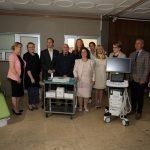 Princeza Katarina isporučila pomoć u vrednosti 40.300 evra Opštoj bolnici Čačak