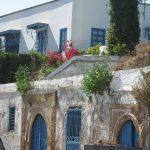 Sidi Bu Said, Tunis: RAJ U ZEMLJI JASMINA