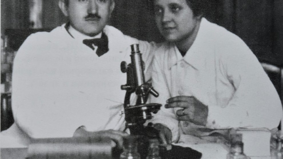 mediasfera-Smilja-Joksic-Bracni-par-Kostic-1920-