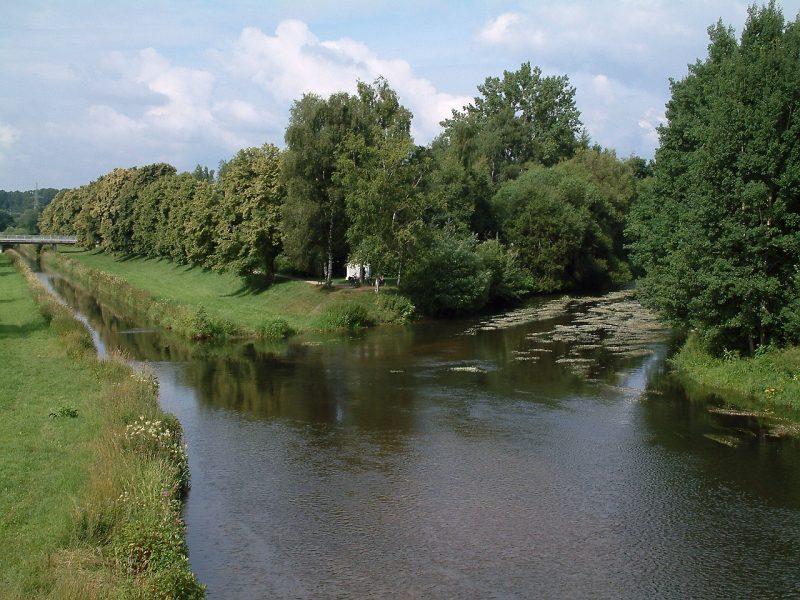Dunav-izvor