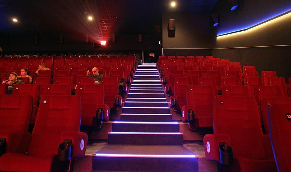 Povratak u bioskope