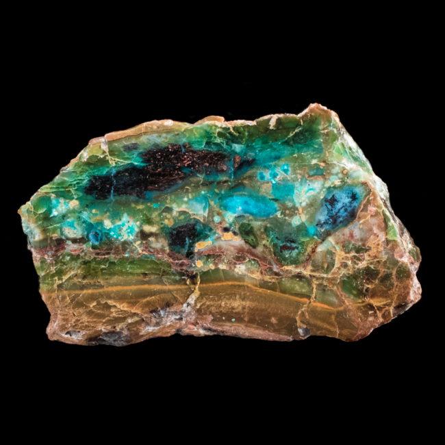 Opal-kamen