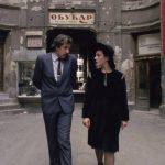 Želimir Žilnik, Bruklin – Gusinje, 1988, © Radio-Televizija Srbije, uz dozvolu umetnika