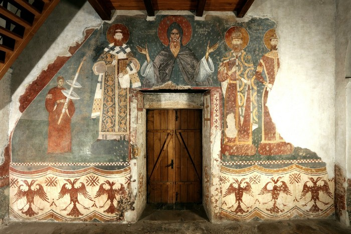 Simeon-Nemanja-blagosilja-Savu-i-Stefana-Prvovencanog-priprata-crkve-Bogorodice-Ljeviske-foto-fond-Blago.jpg