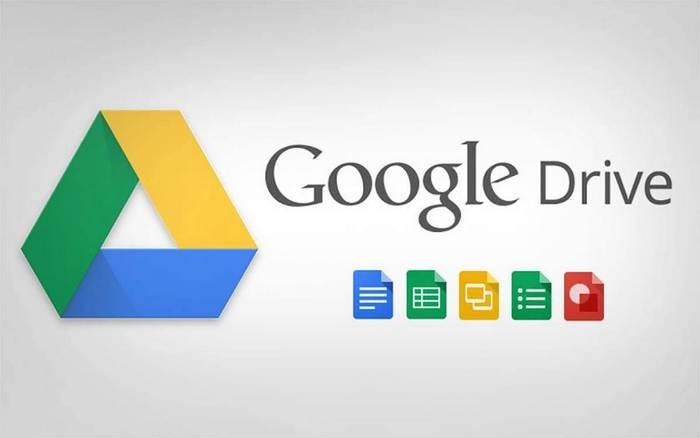 Google-Drive-promene