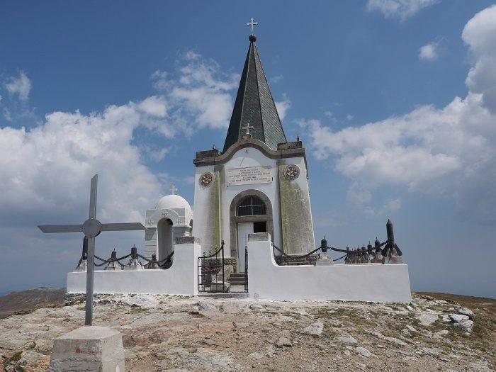 Spomen-kapela-na-Kajmakcalanu
