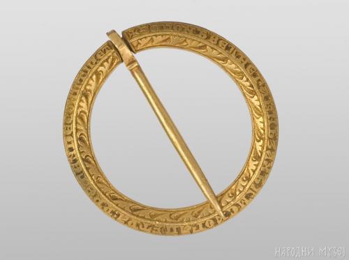Zapon humskog kneza Petra, 1222-1228.