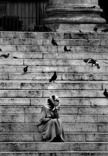 A2- Maja Stosic - In Verona