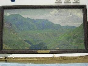 Burgustan na Kavkazu