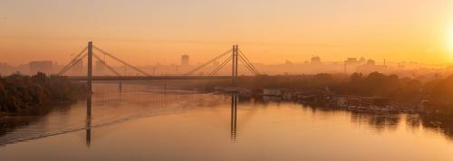 Novi Železnički most